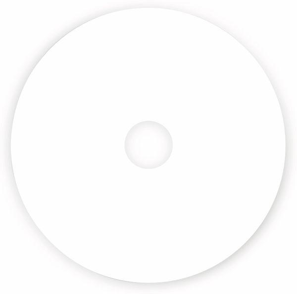 M-Disc VERBATIM BD-R, 25 GB, 10 Stück, Bedruckbar