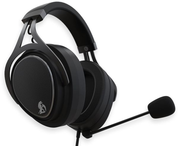 Gaming-Headset WICKED BUNNY Proximity, HDSS, Over-Ear - Produktbild 2