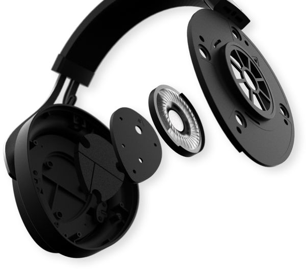 Gaming-Headset WICKED BUNNY Proximity, HDSS, Over-Ear - Produktbild 7