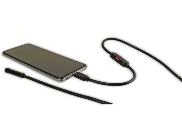 USB Endoskop-Kamera PremiumBlue EK-86, 1600x1200, 5 m