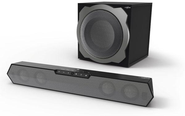 Gaming Sound-System HAMA uRage, SoundZbar 2.1 Unleashed