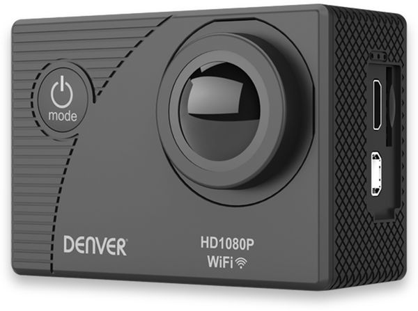 HD-Kamera DENVER ACT-5051W - Produktbild 3