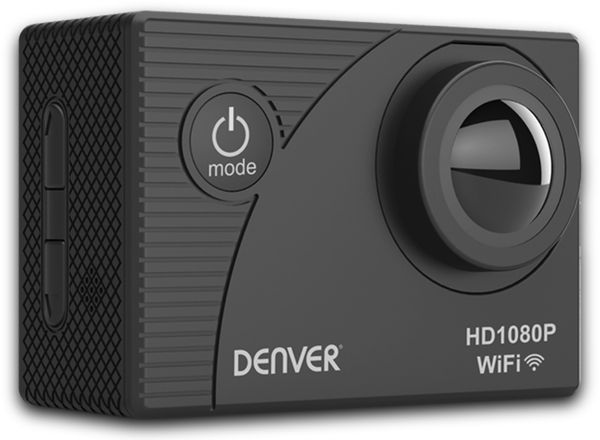 HD-Kamera DENVER ACT-5051W - Produktbild 4