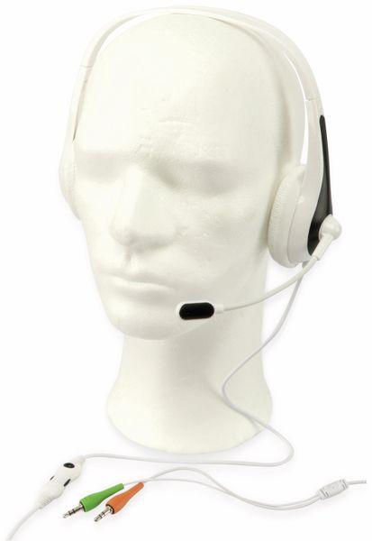 PC-Headset RED4POWER OK150