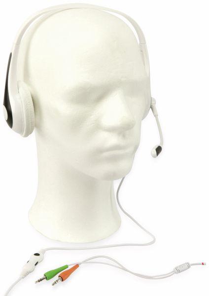 PC-Headset RED4POWER OK150 - Produktbild 2