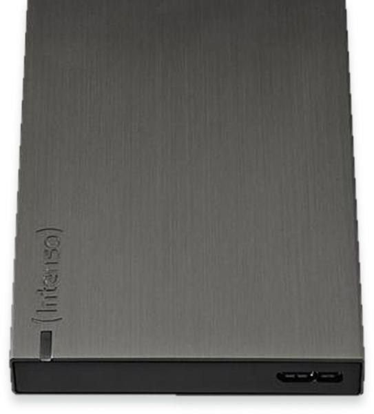 "USB 3.0 HDD INTENSO Memory Board, 2 TB, 2,5 "", anthrazit"