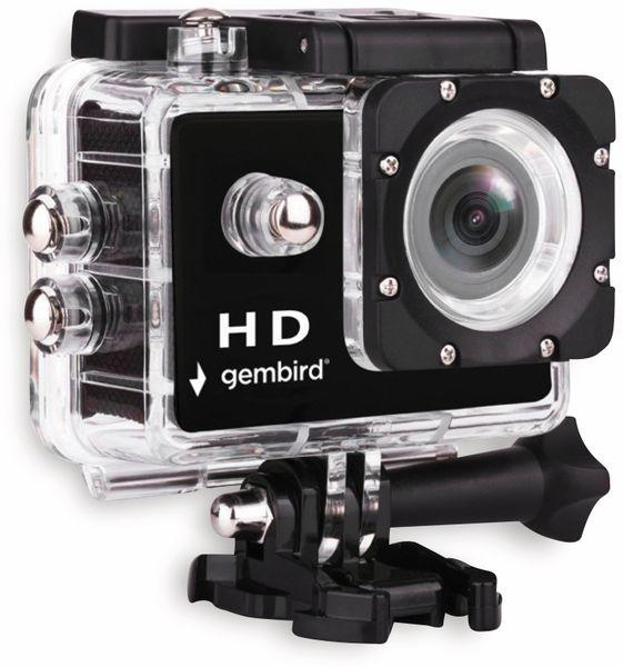 Actioncam GEMBIRD ACAM-04, 1080p