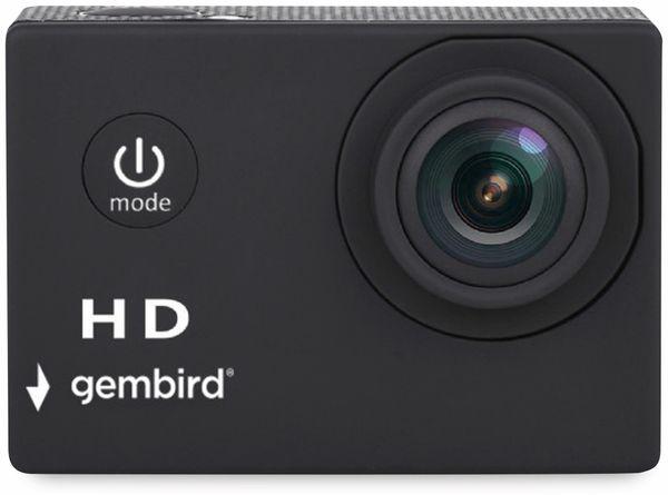 Actioncam GEMBIRD ACAM-04, 1080p - Produktbild 3