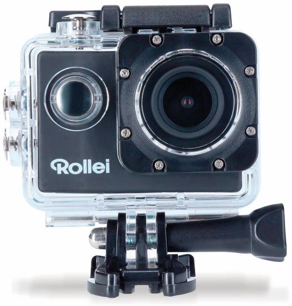 Actioncam ROLLEI 4S Plus, 4K