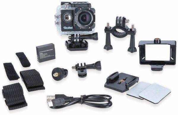 Actioncam ROLLEI 4S Plus, 4K - Produktbild 2