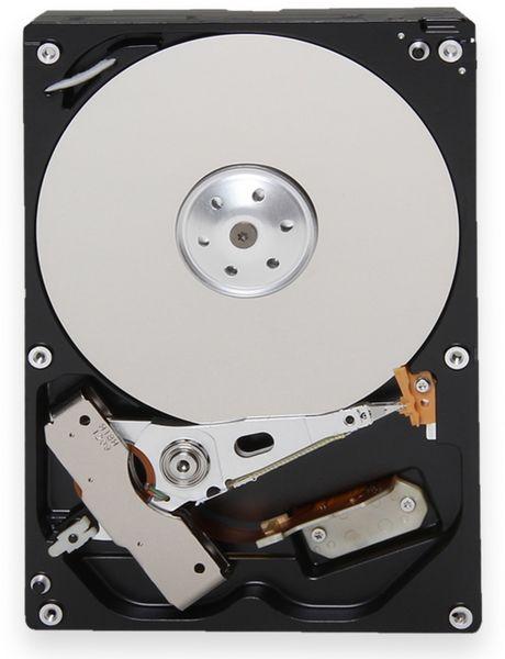 """SATA-HDD verschiedene Hersteller, 3,5"""", 500 GB, pulled"""