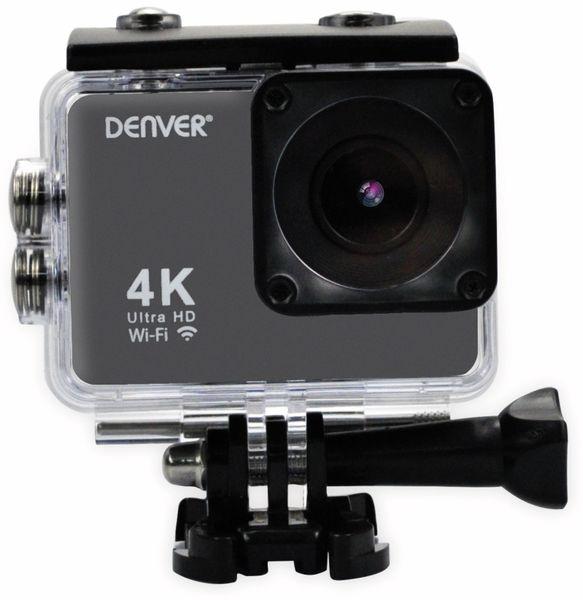 Actioncam DENVER ACK-8062W, 4K