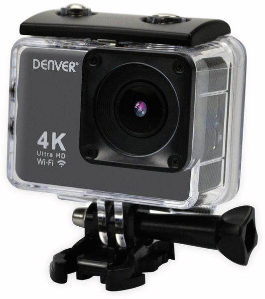 Actioncam DENVER ACK-8062W, 4K - Produktbild 2