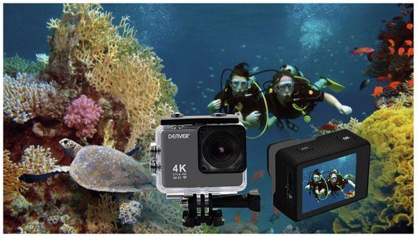 Actioncam DENVER ACK-8062W, 4K - Produktbild 8