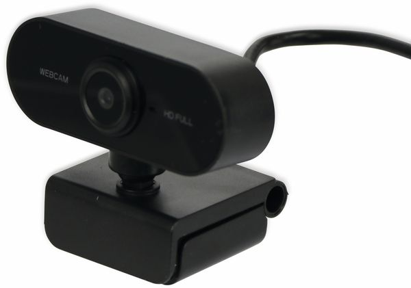 Webcam SIVE X0016H96E5, 1080p - Produktbild 2