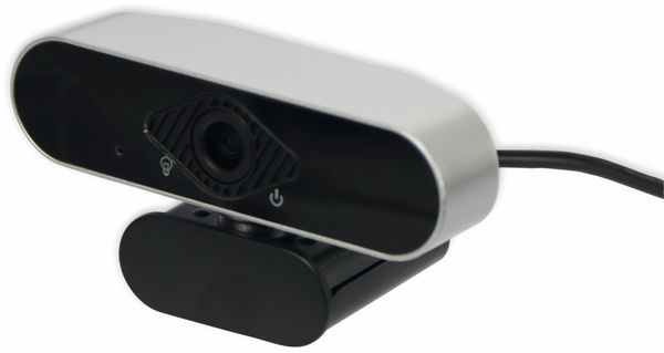 Webcam SIVE X0015YQ3MR, 1080p - Produktbild 2