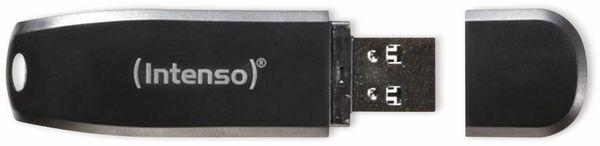 USB 3.0 Speicherstick INTENSO Speed Line, 256 GB