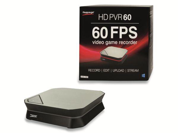 Capture-Card HAPPAUGE PVR60, 1920x1080, 60 fps - Produktbild 2