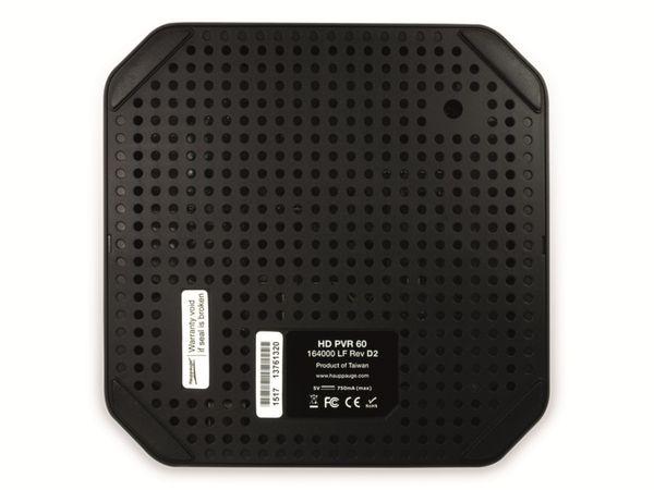 Capture-Card HAPPAUGE PVR60, 1920x1080, 60 fps - Produktbild 5