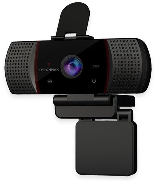 Webcam THRONMAX Stream Go X1, 1920x1080, 105°