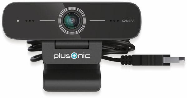 Webcam PLUSONIC Ultimate PSMG104