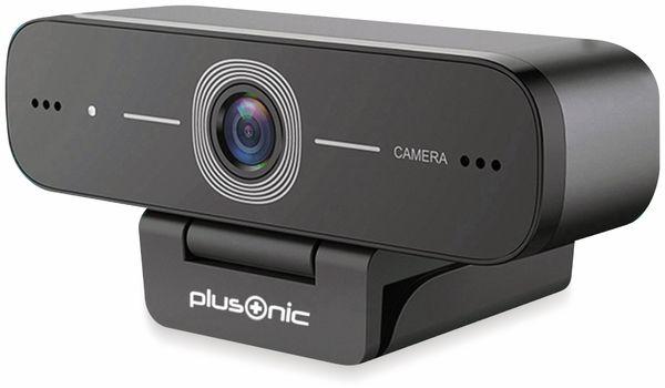 Webcam PLUSONIC Ultimate PSMG104 - Produktbild 2