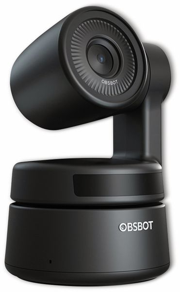 Webcam OBSBOT Tiny, AI Kamera - Produktbild 2