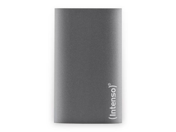 USB 3.0-SSD INTENSO Portable Premium Edition, 1 TB