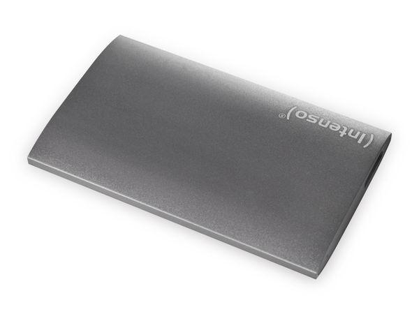 USB 3.0-SSD INTENSO Portable Premium Edition, 1 TB - Produktbild 3