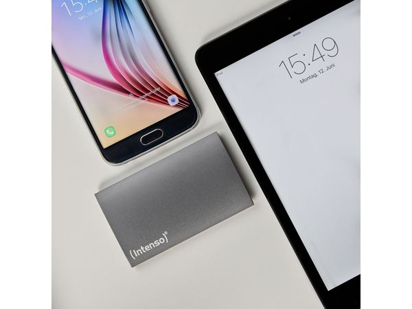 USB 3.0-SSD INTENSO Portable Premium Edition, 1 TB - Produktbild 5