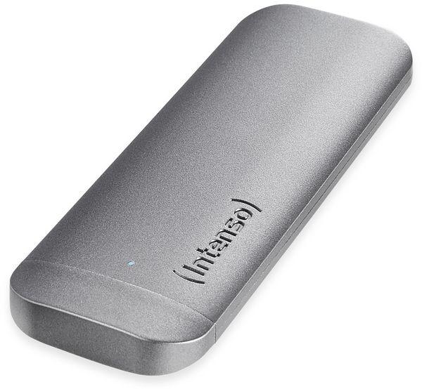 USB 3.1 Gen1 SSD INTENSO Business, 500 GB
