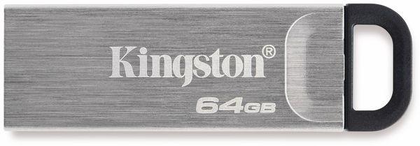 USB-Stick KINGSTON DataTraveler 80, USB 3.2, 64 GB