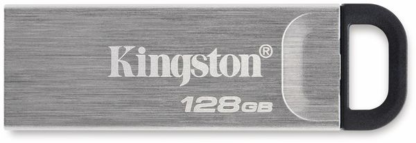 USB-Stick KINGSTON DataTraveler 80, USB 3.2, 128 GB