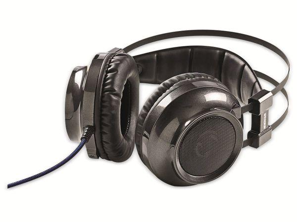 Headset NEDIS GHST400BK - Produktbild 2