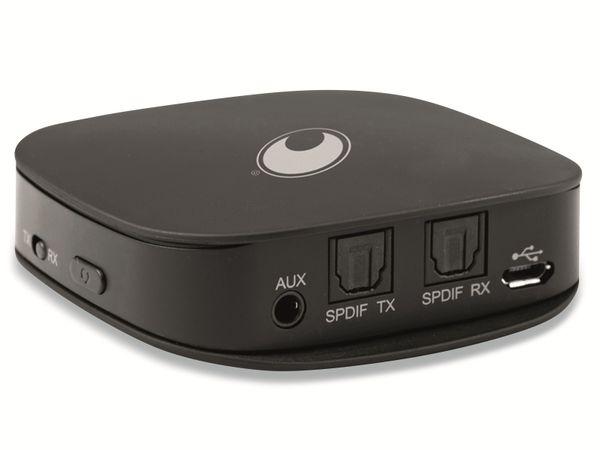 Bluetooth Transmitter OMNITRONIC WDR-5.0 - Produktbild 4