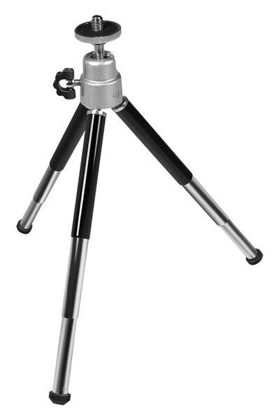 Mini-Stativ LOGILINK AA0138, drehbar, höhenverstellbar - Produktbild 2