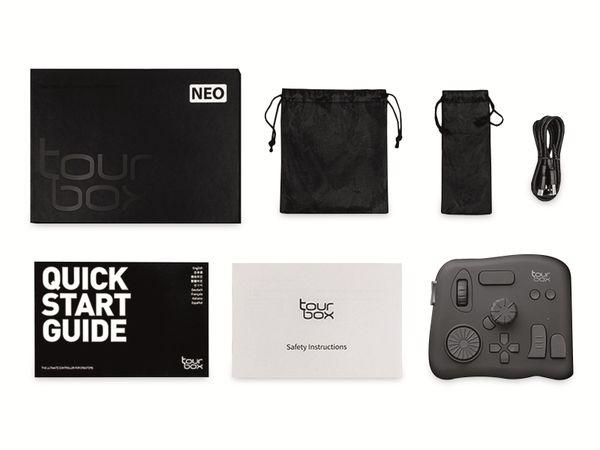 Creative Controller TOURBOX Neo - Produktbild 5