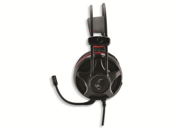 Gaming-Headset MEDIARANGE MRGS300, 5.1 Surroundsound - Produktbild 2