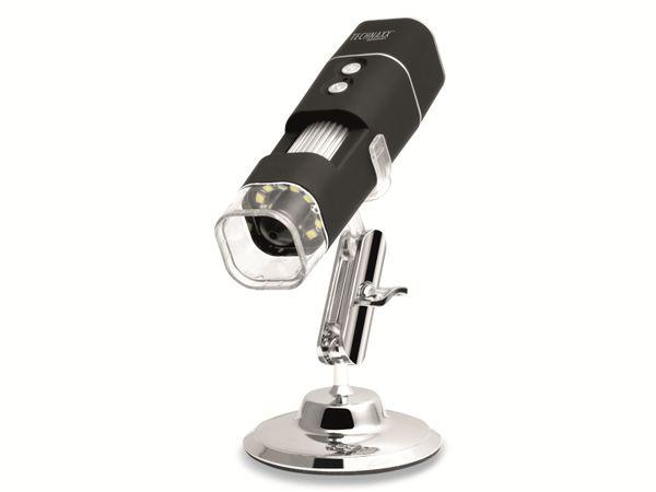 Mikroskop TECHNAXX TX-158, FullHD, Wlan