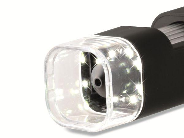 Mikroskop TECHNAXX TX-158, FullHD, Wlan - Produktbild 2