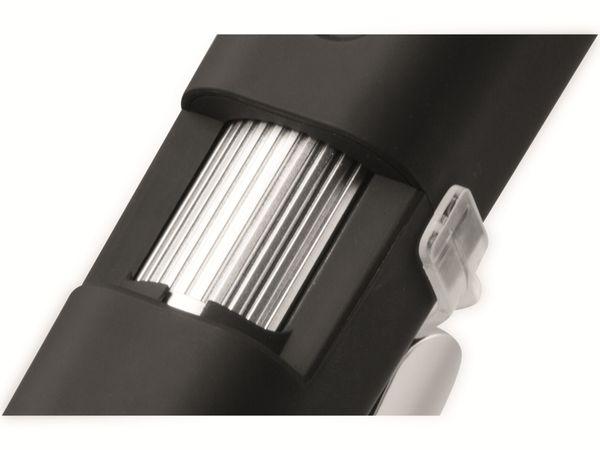 Mikroskop TECHNAXX TX-158, FullHD, Wlan - Produktbild 4