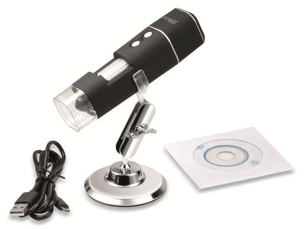 Mikroskop TECHNAXX TX-158, FullHD, Wlan - Produktbild 7