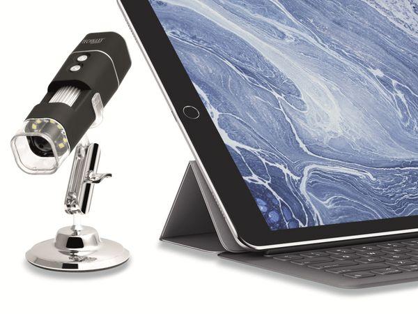 Mikroskop TECHNAXX TX-158, FullHD, Wlan - Produktbild 8