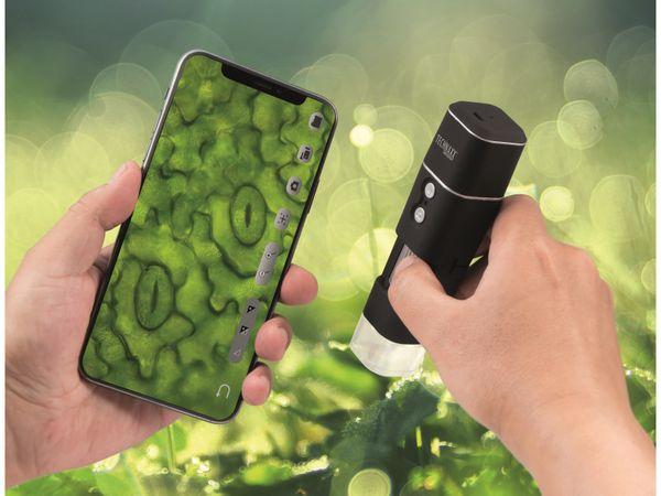 Mikroskop TECHNAXX TX-158, FullHD, Wlan - Produktbild 9