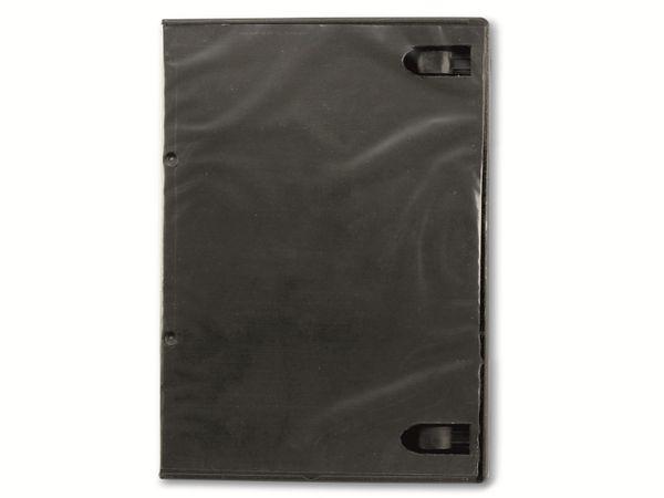 DVD-Leerhüllen, Standard, 10 Stück - Produktbild 2