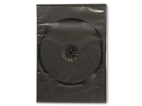 DVD-Leerhüllen, Standard, 10 Stück - Produktbild 3