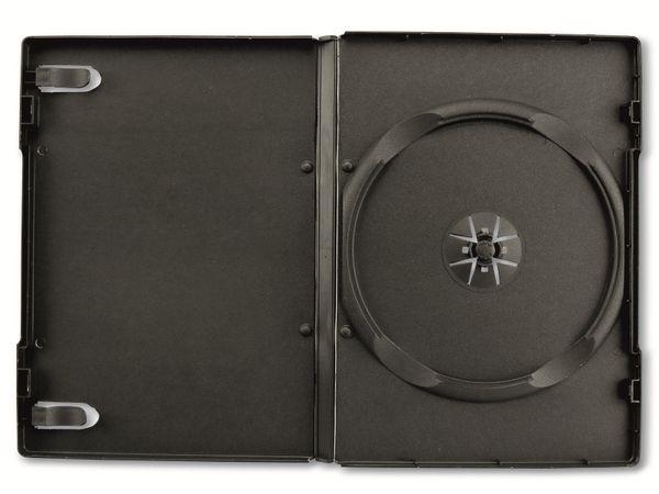 DVD-Leerhüllen, Standard, 10 Stück - Produktbild 4