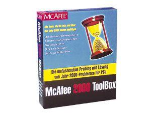 MCAffee Office 2000 Toolbox