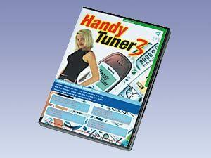 """Software """"Handy-Tuner 3"""""""