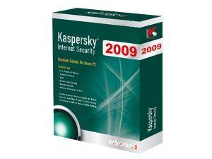 KASPERSKY Internet Security 9.0